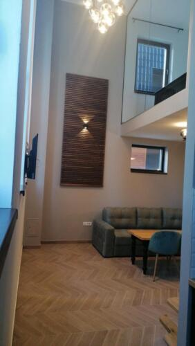 Apartment 03 (5-8 Persons)
