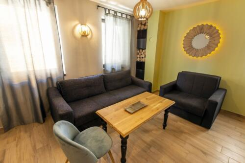 Apartment 13 (2-4 Persons)