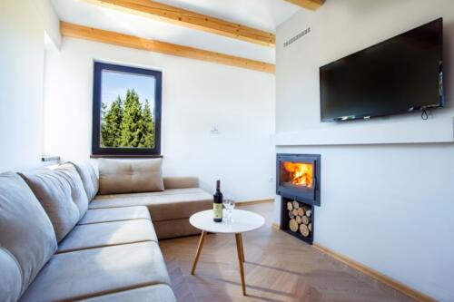 Apartment 32 (4-8 Persons)