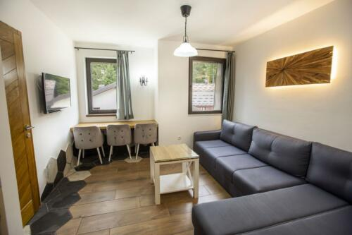 Apartment 34 (4-6 Persons)